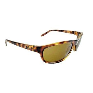 RAY-BAN Sunglasses Unisex Brown Lens RB4114 642/73